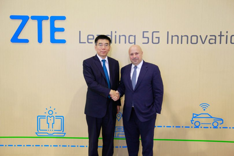 ZTE-and-Turkcell